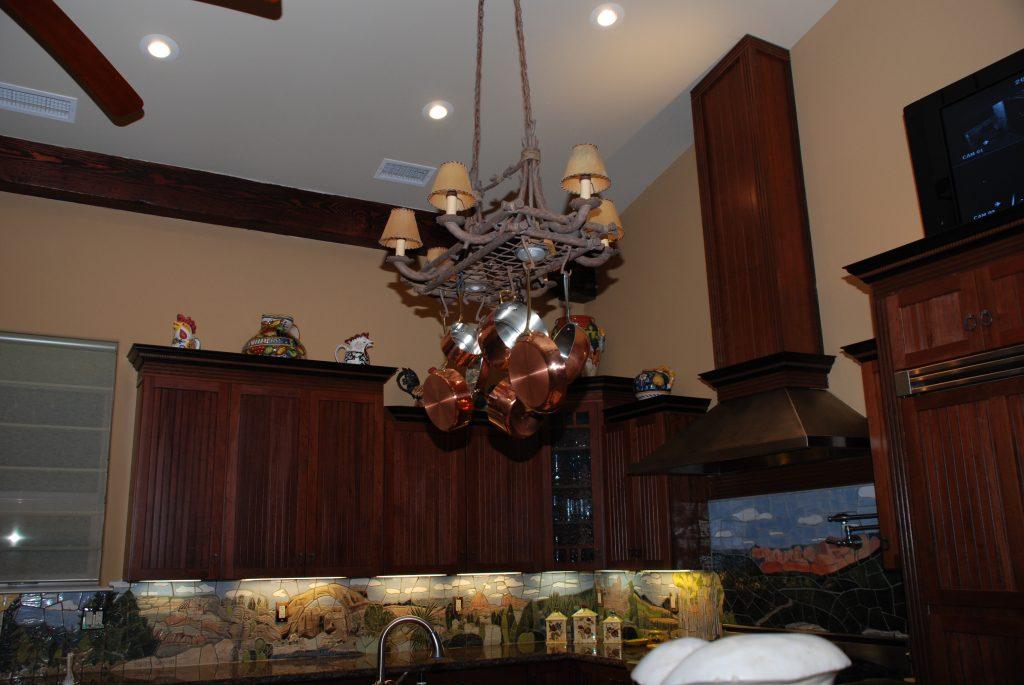 Custom Kitchen in Flagstaff, AZ